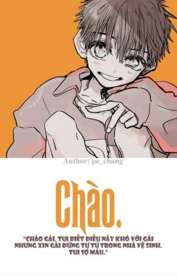 Đọc truyện [Đồng Nhân] |Jibaku Shounen Hanako-kun| Chào.