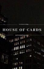 House Of Cards - NCT Mafia by WeAreShadowsAndLight