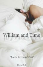 William and Time by elenaaa257