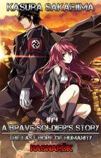 A Brave Soldier's Story: Ragnarök by Kasura_Sakaejima