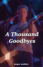 A Thousand Goodbyes by cosmic-creepers