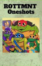 Rottmnt Oneshots by JazzyBlueTurtles