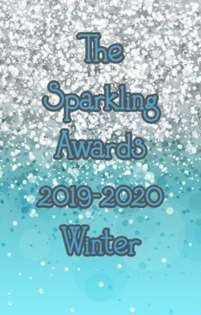 The Sparkling Awards [OPEN] by CourtneyPeterman0