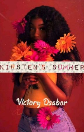 Kirsten's Summer by Antisocial_Vicky