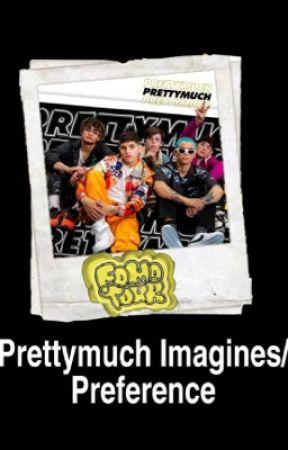 Imagine prettymuch  by multistan12