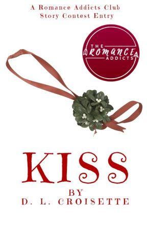 Kiss by dlcroisette