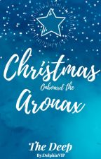 Christmas on board the Aronax by DolphinVIP
