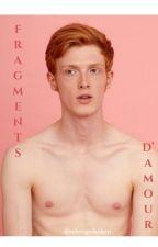 Fragments d'amour by velvetgedanken