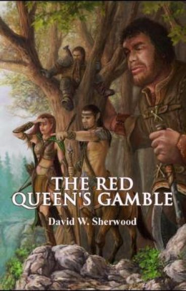 The Red Queen's Gamble