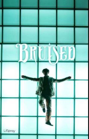 Bruised by ladyb790