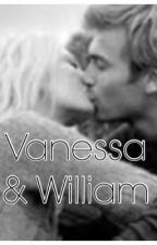 Vanessa & William by theandersofie