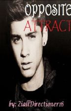 Opposites Attract by ZiallDirectioner16