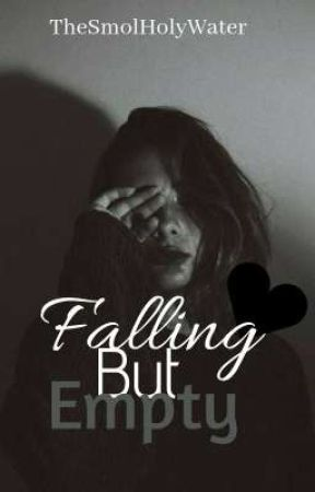 Falling But Empty by TheSmolHolyWater