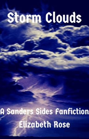 Storm Clouds (Sanders Sides) by Lizzy_Rose12