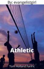 tomhollandxreader - athletic by evangelistgirl