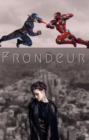 Frondeur by doneshineandpainbows