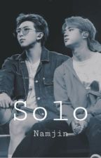 Solo {COMPLETED} by Mochi_Munchkin_9505