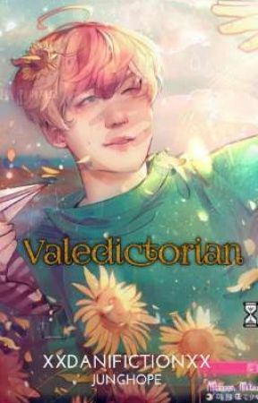Valedictorian ¦JungHope¦ Coming Soon by XxDaniFictionxX
