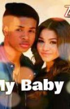 My Baby(Zendaya and Trevor Jackson)COMPLETED^.^ by Hectoriastar