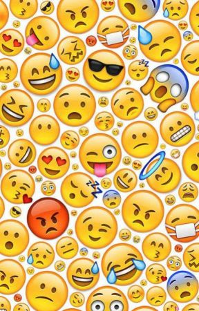 EMOJIS BY blur by _-Collective-_