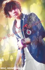 The Styles of Miranda (Harry Styles) by mrs_carrotmuncher5