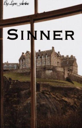 Sinner// Benjey by Lynn_valentine