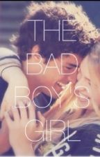 THE BAD BOY'S GIRL by April_flower