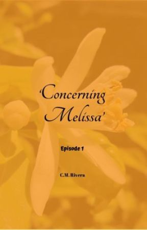 'Concerning Melissa'  Episode # 1 by carlin1976