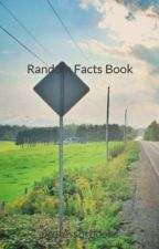 Random Facts Book by professorbooks