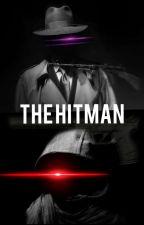The Hitman (Radiodust) by radiodust__