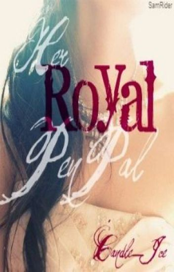 Her Royal Pen Pal