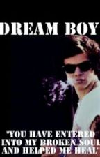 Dream Boy (h.s) by __CrazyMofos