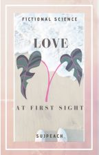Ongniel - Love at First Sight by sujpeach