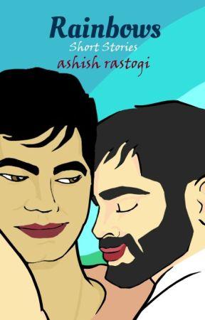 Rainbows by writinglafde