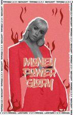 MONEY, POWER, GLORY━ la casa de papel by potioniron