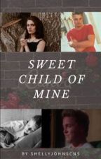 Sweet Child of Mine by shellyjohnscns