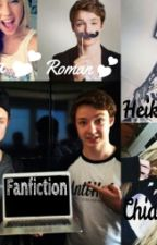 ~DieLochis~Fanfiction~ by lochiversumx3