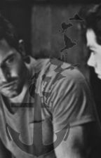 Anchor  -Teen Wolf (Sterek) by forever_cats