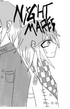 Nightmares -Saiouma/Oumasai- by 16ShuichiOuma010