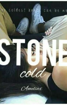 Stone Cold by PASS1Onreaderx