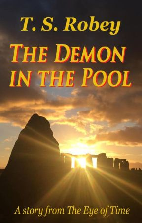 The Demon in the Pool, or  A Solstice Vision by timnick