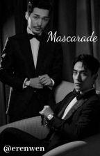 Mascarade by erenwen