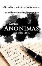 Cartas Anonimas [ Nash Grier ] by alexhoran21