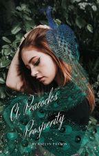 A Peacocks Prosperity (a Shadowhunter/Malec Story) by KaelynPaxton
