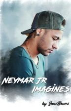 Neymar Jr Imagines by JaneBoueri