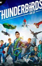 Thunderbirds Are Go!: Malfunction by CaptainThunderWho