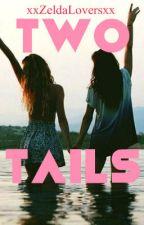 Two Tails by xxZeldaLoversxx