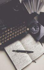 ✎﹀﹀ ❛ Te cuento mi vida mientras escucho música ❜ by hitxrinboenvy