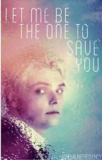 Let Me Be The One To Save You (A Frerard One-Shot) by AdrenalineFrequency