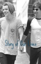Story of our lives: Larry Stylison by 200stalking1D
